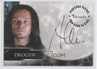 Alec Newman as Drogyn