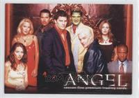 Angel Promo