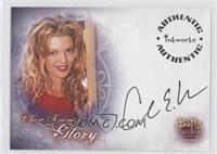 Clare Kramer as Glory