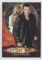 Rose Tyler, The Ninth Doctor