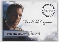 Neil Flynn as Pete Dinsmore