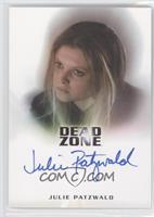 Julie Patzwald as Jill Deer