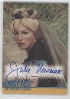 Julie Newmar as Eleen