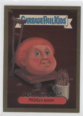 2004 Topps Garbage Pail Kids All-New Series 2 - [???] #F21b - Noah Body