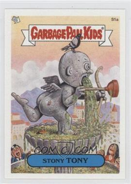 2004 Topps Garbage Pail Kids All-New Series 2 [???] #1 - [Missing]