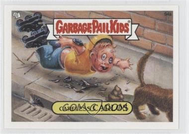 2004 Topps Garbage Pail Kids All-New Series 2 [???] #4 - [Missing]