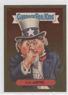 2004 Topps Garbage Pail Kids All-New Series 2 [???] #F126 - [Missing]