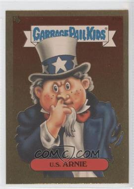 2004 Topps Garbage Pail Kids All-New Series 2 [???] #F12b - U.s. Arnie