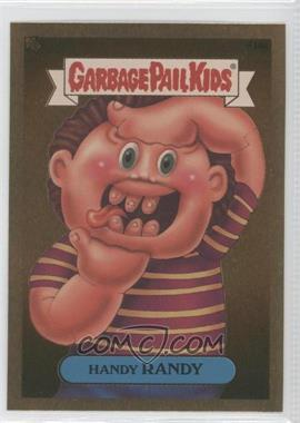 2004 Topps Garbage Pail Kids All-New Series 2 [???] #F18 - [Missing]