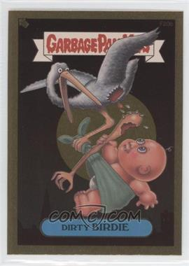 2004 Topps Garbage Pail Kids All-New Series 2 [???] #F20 - [Missing]