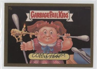 2004 Topps Garbage Pail Kids All-New Series 2 [???] #F24a - Cute Tippi