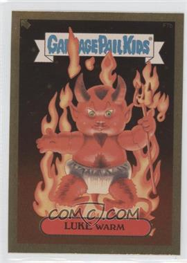 2004 Topps Garbage Pail Kids All-New Series 2 [???] #F7 - [Missing]