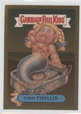 2004 Topps Garbage Pail Kids All-New Series 2 [???] #FN/A - [Missing]