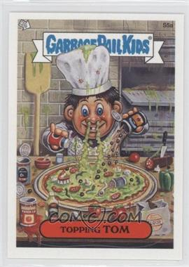 2004 Topps Garbage Pail Kids All-New Series 2 [???] #S5a - Topping Tom