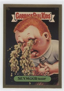2004 Topps Garbage Pail Kids All-New Series 3 - [???] #20a - Seymour Barf