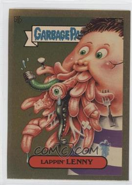 2004 Topps Garbage Pail Kids All-New Series 3 [???] #18b - Lappin' Lenny