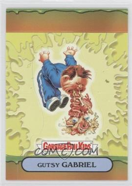 2004 Topps Garbage Pail Kids All-New Series 3 [???] #2 - Gutsy Gabriel