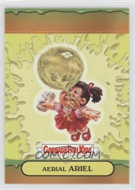 2004 Topps Garbage Pail Kids All-New Series 3 [???] #6 - Aerial Ariel