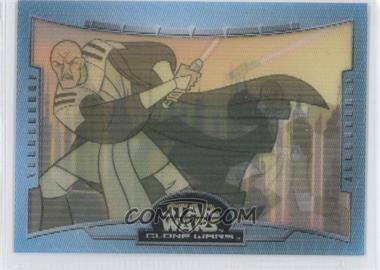 2004 Topps Star Wars: Clone Wars [???] #B2 - [Missing]