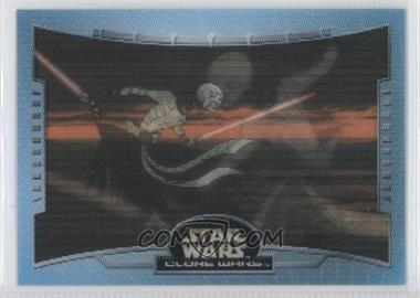 2004 Topps Star Wars: Clone Wars [???] #B4 - [Missing]