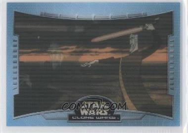 2004 Topps Star Wars: Clone Wars [???] #B8 - [Missing]
