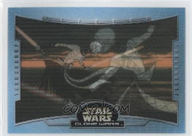 2004 Topps Star Wars: Clone Wars Battle Motion #B4 - [Missing]