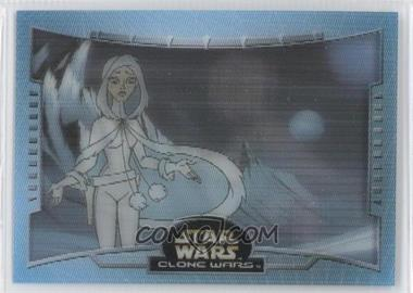 2004 Topps Star Wars: Clone Wars Battle Motion #B9 - [Missing]
