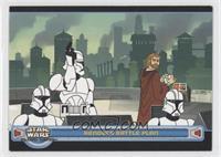 Kenobi's Battle Plan