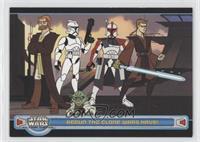 Begun the Clone Wars Have!