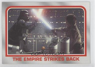 2004 Topps Star Wars Heritage [???] #P5 - [Missing]