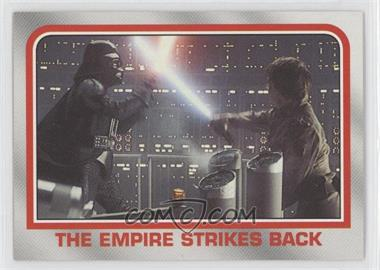 2004 Topps Star Wars Heritage [???] #P5 - The Empire Strikes Back