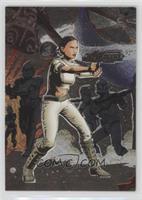 Padme Amidala, Clone Troopers