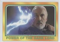 Power of the Dark Lord