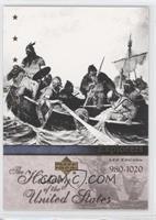 Explorers - Leif Ericson