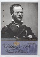 The War Between the States - General William T. Sherman