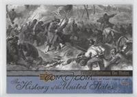 Grant Victory At Fort Donelson