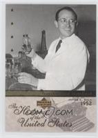 Inventors and Inventions - Jonas E. Salk