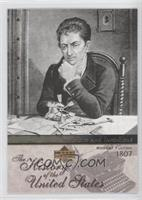 Inventors and Inventions - Robert Fulton