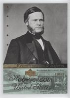 Reconstruction & Reform - Sherman Antitrust Act