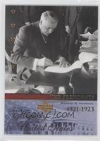 The Presidents - Warren G. Harding