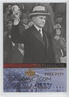 The Presidents - Calvin Coolidge