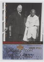 The Presidents - Herbert C. Hoover
