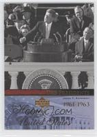 The Presidents - John F. Kennedy