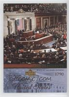 The Presidents - State of the Union Address