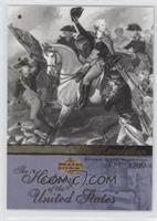 The Revolution - General George Washington
