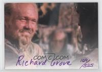 Richard Grove /525