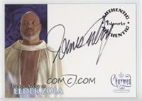 James Avery as Elder Zola