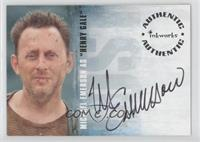 Michael Emerson as Henry Gale