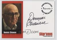 Dominic Chianese as Corrado