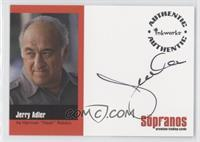 Jerry Adler as Herman
